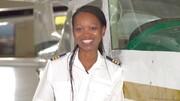 نخستین خلبان زن سیاهپوست را بشناسید | رؤیایی که محقق شد