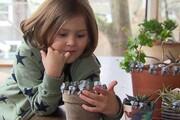 یک کودک ششساله به کمک کوالاهای آسیبدیده استرالیا شتافت