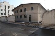 ساختمان پردردسر برق برای ساکنان منطقه۱۸
