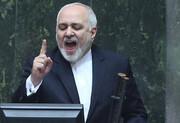 تصاویر | فریادهای ظریف در مجلس و واکنشهای نمایندگان | شیطنت حاجی بابایی و مذاکره تابش با وزیر خارجه