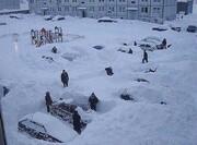 فیلم   برف سنگنین یعنی این ؛ بقیه شوخی است