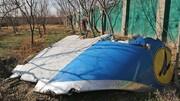 ایران به خانوادههای اوکراینی سقوط هواپیما چقدر غرامت میدهد؟ | رئیس جمهور اوکراین: مبلغ بیشتری میخواهیم