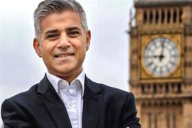 وعده انتخاباتی صادق خان برای ایجاد شهری بدون کربن