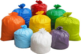 استفاده از کیسه و نی پلاستیکی در چین ممنوع میشود