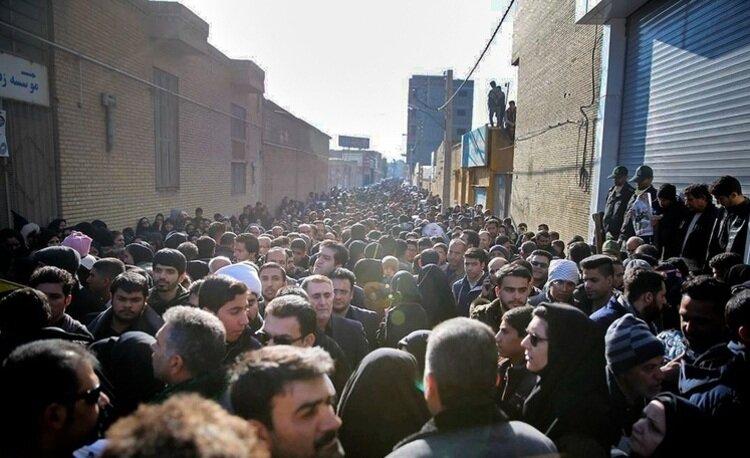 حادثه کرمان