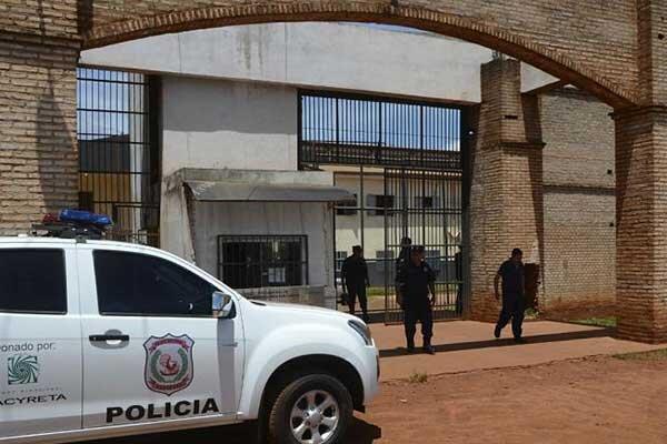زندان پاراگوئه