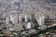 اتفاق مهم در بازار مسکن | رشد قیمت در جنوب شهر از شمال شهر پیشی گرفت