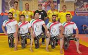 ایران، قهرمان مسابقات تیمی زورخانهای جهان شد