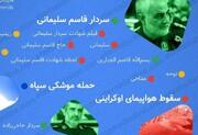 ایرانیها در دو هفته عجیب دیماه چه چیزی را بیش از همه جستجو کردند؟