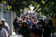 آیا تهران شهر دوستدار زنان است؟
