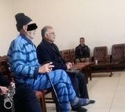 پیرمرد همسرکش از چوبه دار نجات یافت