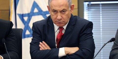 نتانیاهو: ایران چیز بسیار بدی است | چیزهای بد را زمانی که کوچک هستند متوقف کنید