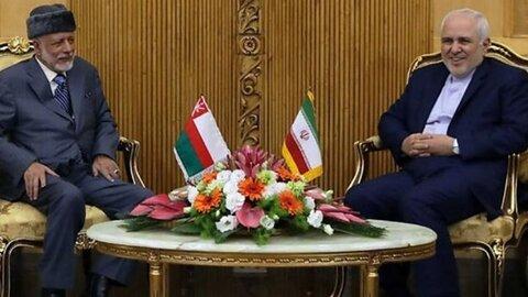 روایت سخنگوی وزارت خارجه از دلیل سفر بن علوی به ایران