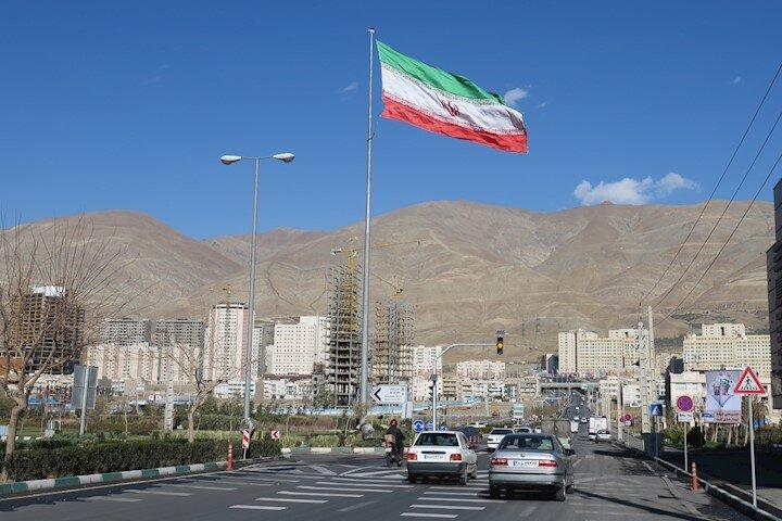 شهرک گلستان/راه آهن منطقه 22