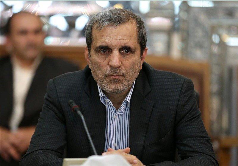 علیاصغر یوسفنژاد