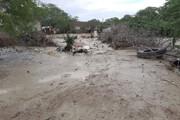 سدهای پیشین و خیرآباد در جنوب استان سرریز شدند