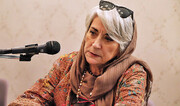گلی امامی مهمان انجمن ویراستاران میشود
