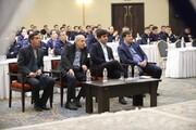 ادعای کمک داور لیگ برتری: ممبینی به دنبال ریاست فدراسیون فوتبال است