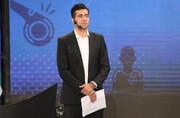 فیلم | رکورد اشتباه روی آنتن زنده در تلویزیون شکسته شد | واکنش کارگردان به سوتیهای ناتمام مجری