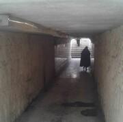 تونل وحشت شماره دو