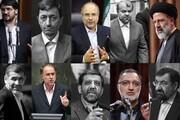 سیاستورزی به شیوه احمدی نژاد | اصولگرایانی که نمیخواهند در آستانه انتخابات اصولگرا باشند