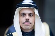 وزیر خارجه سعودی ترور سردار سلیمانی را «دفاع مشروع» خواند