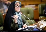 انباشت زباله در مجاورت بوستان چیتگر صدای عضو شورا را درآورد