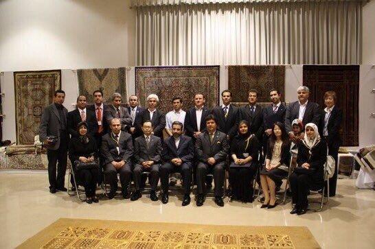 زنان دیپلمات