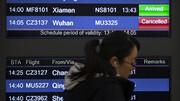 مقامات چینی شهر ۱۱ میلیونی را قرنطینه میکنند| اعلام وضعیت جنگی در شهر ووهان به علت شیوع کوروناویروس جدید