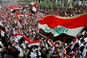 فیلم | تظاهرات میلیونی ضد اشغال در بغداد | برنامه ۷ بندی مقتدی صدر برای خروج آمریکا از عراق