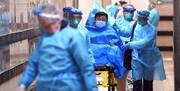 بازار ماهیفروشها منشأ ویروس مرموز چینی؟