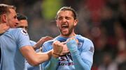 هفته ۲۴ لیگ برتر انگلیس؛ شکست من یونایتد مقابل برنلی