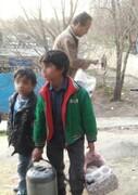 قمار با گلادیاتورهای کوچک | شرط بندی روی نبرد تن به تن کودکان در جنوب تهران به خاطر پول و مواد