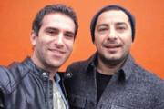 نوید محمدزاده و هوتن شکیبا همبازی میشوند