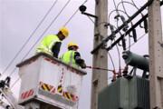 نارسایی برق و گاز، شوکی بر قلب صنایع قزوین