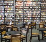 تدوین لایحه راهاندازی کافه کتابها در تهران | تغییر کاربری مسکونی به کافهکتاب ممکن میشود؟