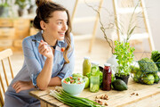 چه غذاهایی موجب شاد شدن شما میشوند؟