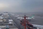 پرواز مشهد- خرمآباد پس از وقفهای یک ساله برقرار شد