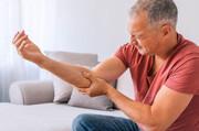 نکته بهداشتی | درمان آرنج دردناک