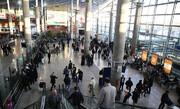 قراردادهای مخفی در فرودگاه امام