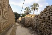 تصاویر | تخریب خیابان ۴۰۰ ساله «شارعالشیوخ» اهواز