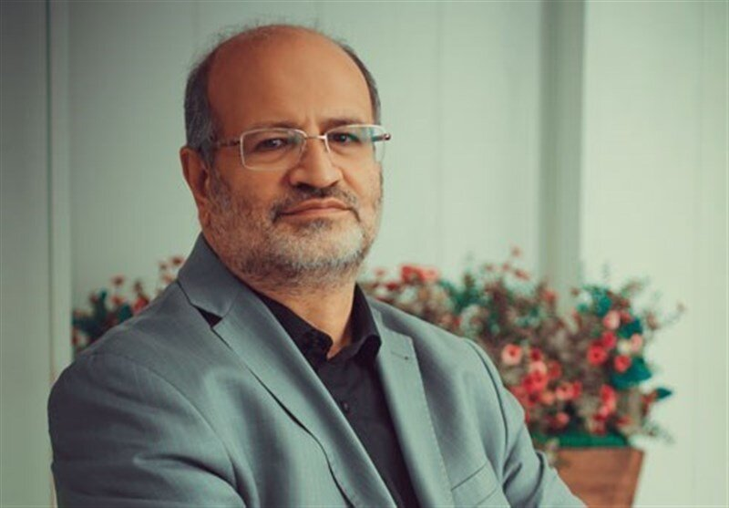 دکتر علیرضا زالی