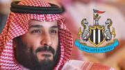 ولیعهد عربستان باشگاه نیوکاسل را میخرد