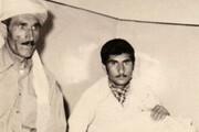 زندگینامه سید محمدخان ناروئی (۱۳۰۹-۱۳۸۲)