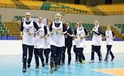 تیم ملی والیبال بانوان در حصار مشکلات