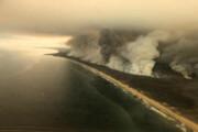 آتشسوزیهای استرالیا عامل افزایش سطح CO۲
