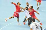 هندبال قهرمانی آسیا؛ ایران ششم شد   قطر و کره در فینال
