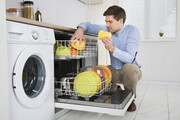 ماشین ظرفشویی چند؟ | جدول قیمت برندهای مختلف ماشین ظرفشویی