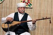 زندگینامه غلامحسین سمندری (۱۳۱۱-۱۳۹۱)