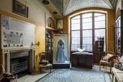 تصاویر | خانه نویسندگان جین ایر و بلندیهای بادگیر | خسارت به موزه خواهران برونته در دوران کرونا
